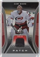 Cam Ward [Noted] #/50