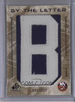 Mike Bossy [Noted] #/5