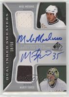 Marty Turco, Mike Modano /50