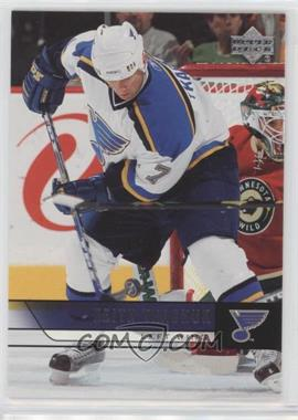 2006-07 Upper Deck - [Base] - 5x7 Oversized Wal-Mart Exclusives #168 - Keith Tkachuk