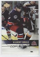 Gilbert Brule /10