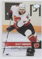 Alex Tanguay /100