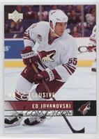Ed Jovanovski /100