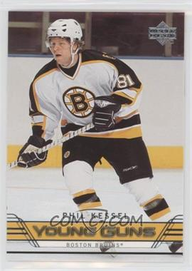 2006-07 Upper Deck - [Base] #250 - Phil Kessel