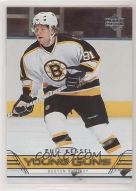 2006-07 Upper Deck - [Base] #250 - Phil Kessel