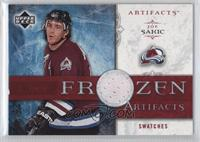 Joe Sakic #/100