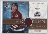 Joe Sakic #/250