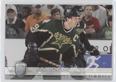 2006-07 Upper Deck Be A Player Portraits - [Base] #35 - Mike Modano
