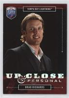 Brad Richards #/999