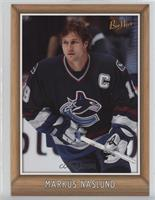 5x7 Photocards - Markus Naslund [Noted]