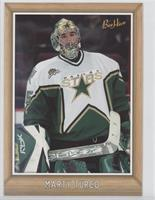 5x7 Photocards - Marty Turco