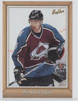 5x7 Photocards - Milan Hejduk