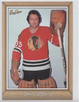 5x7 Photocards - Tony Esposito