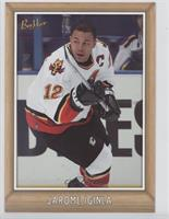 5x7 Photocards - Jarome Iginla