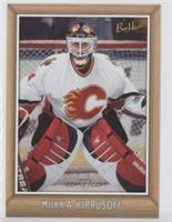 5x7 Photocards - Miikka Kiprusoff