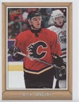 5x7 Photocards - Alex Tanguay