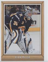 5x7 Photocards - Ryan Miller