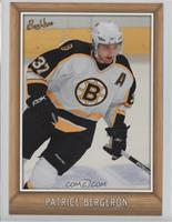 5x7 Photocards - Patrice Bergeron