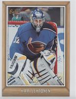 5x7 Photocards - Kari Lehtonen