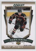Todd White #/100