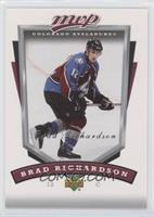 Brad Richardson [EXtoNM]