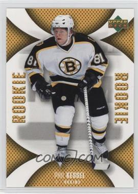 2006-07 Upper Deck Mini Jersey Collection - [Base] #103 - Phil Kessel