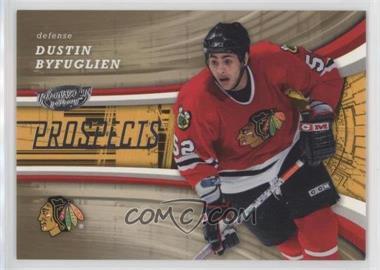 2006-07 Upper Deck Power Play - [Base] #104 - Dustin Byfuglien