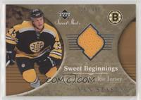 Sweet Beginnings Rookie Jersey - Yan Stastny #/499