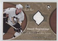 Sweet Beginnings Rookie Jersey - Noah Welch #/499
