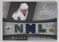 Eric Lindros #/200