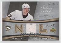 Sidney Crosby /200
