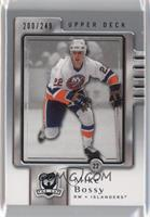 Mike Bossy #/249