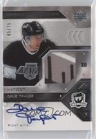 Dave Taylor #/75
