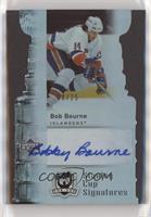 Bob Bourne #/25