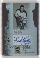 Red Kelly #/25