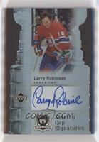 Larry Robinson #/25