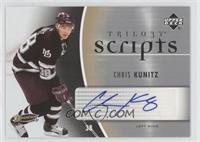 Chris Kunitz