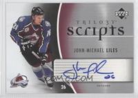 John-Michael Liles