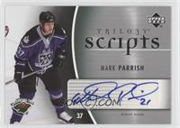 Mark Parrish