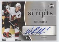 Wade Redden