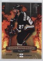 Scott Niedermayer /100