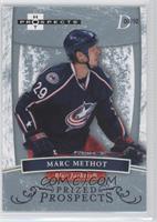 Prized Prospects - Marc Methot #/10