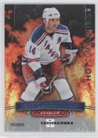 Hot Commodities - Brendan Shanahan /999