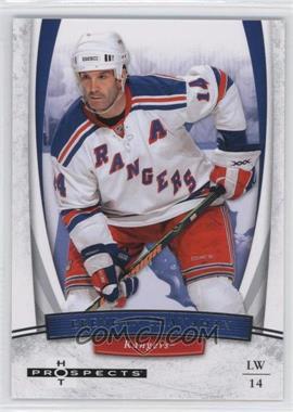 2007-08 Fleer Hot Prospects - [Base] #11 - Brendan Shanahan