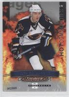 Hot Commodities - Ilya Kovalchuk /999