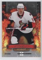 Hot Commodities - Jason Spezza #/999