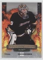 Hot Commodities - Jean-Sebastien Giguere #/999