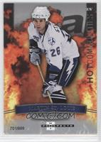 Hot Commodities - Martin St. Louis #/999