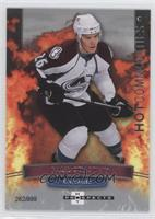 Hot Commodities - Paul Stastny #/999