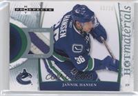 Jannik Hansen /10